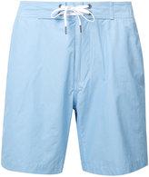 Onia Alek 7 board shorts - men - Cotton/Nylon - S