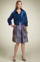 JON Sportswear Satin Jacket & Taffeta Skirt - OT006477