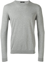 Roberto Collina plain sweatshirt - men - Cotton - 48