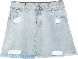 Vicolo Denim skirts
