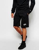Billionaire Boys Club Shorts With Arch Logo - Black