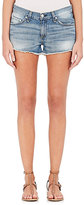Rag & Bone Women's La Quinta Cut-Off Denim Shorts