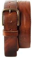 Trafalgar 'Winslow' Leather Belt