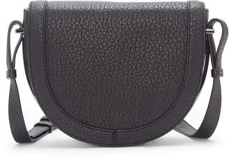 Vince Camuto Clyde Leather Crossbody Bag