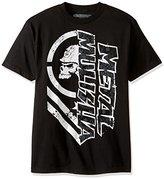 Metal Mulisha Men's Burn T-Shirt