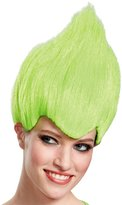 Disguise Wacky Adult Wig Color