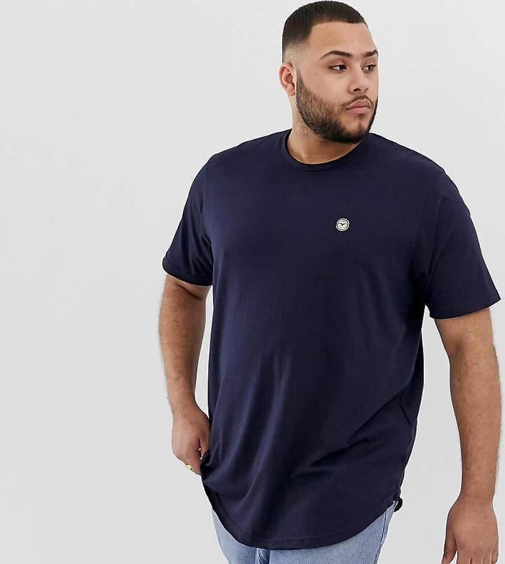 85449315 Longline Shirt Men - ShopStyle UK