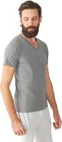 Alternative Perfect Organic Pima V-Neck T-Shirt
