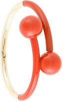 J.W.Anderson double ball bangle