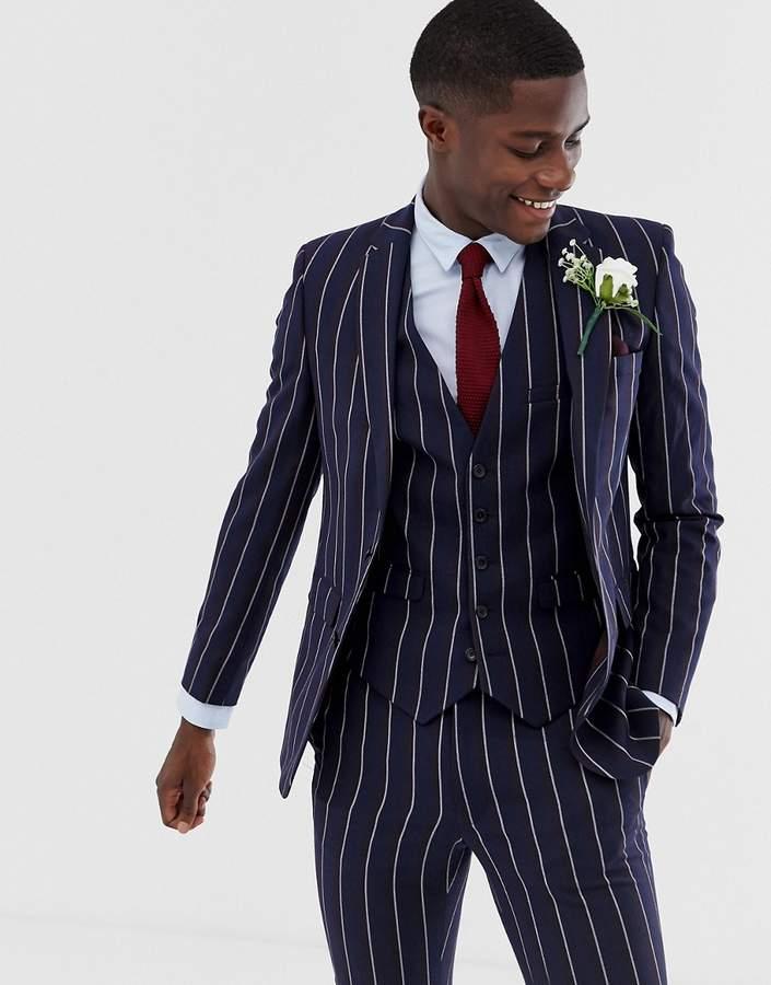 c7582a0c52 Mens Burgundy Suit - ShopStyle UK
