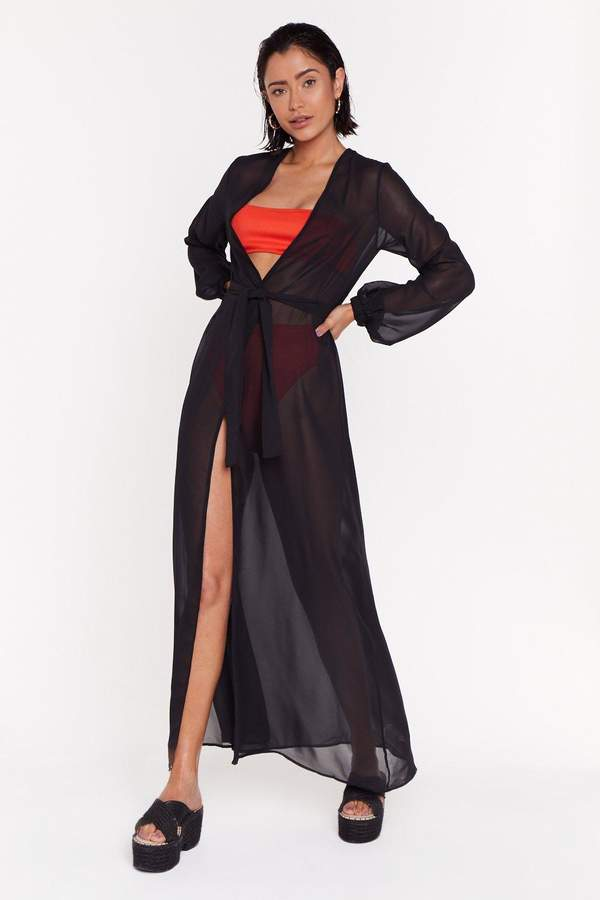 44789d53bf Beach Cover Ups - ShopStyle UK