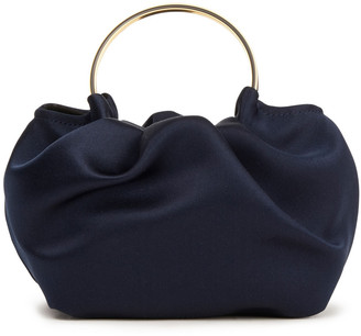 The Row Satin Tote