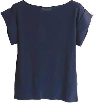 Scaglione Blue Top for Women