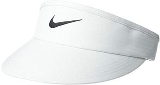 Nike Visor Core (Sky Grey/Anthracite) Caps