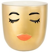 Oh Joy! Gold Lady Planter