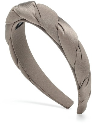 Sophie Buhai Classic Twisted silk headband