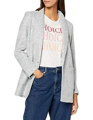 S'Oliver Q/S designed by Women's 45.899.43.4318 Suit Jacket,(Size of : Medium)