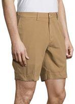 Polo Ralph Lauren Straight-Fit Pima Chino Shorts