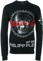 Philipp Plein 'No Soul' jumper