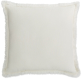 Home Design Studio CLOSEOUT! Home Design Studio Fringe Pillow