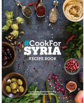Oliver Bonas Cook for Syria