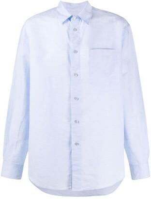 Kenzo Lightweight Shirt