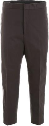 Jil Sander Spencer Trousers