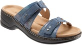 Trotters Easy Slide-On Sandals - Neiman