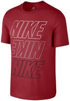 Nike Repeat Graphic Tee