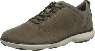 Geox Men's U Nebula C Low-Top Sneakers