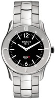 Tissot Men's Touch Silen-T Bracelet Watch, 39.2mm