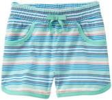 Crazy 8 Stripe Soft Shorts