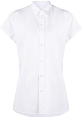 Maison Margiela relaxed fit shirt
