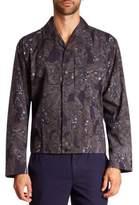 Issey Miyake Marble Long Sleeve Shirt