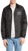Brixton Men's Dale Coach Jacket