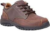 Timberland Discovery Pass Plain Toe Oxford Infant/Toddler