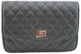 Urban Expressions Sheena Clutch Women Synthetic Clutch