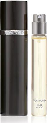 Tom Ford Oud Wood Travel Spray, 0.3 oz./ 10 mL