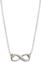Dogeared 1S1202 Infinite Love Reminder Necklace