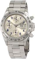 Fortis Men's 630.10.92 M Cosmonauts Chronograph Automatic Day and Date Watch
