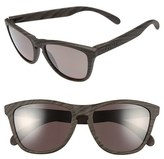 Oakley Men's 'Frogskins Prizm(TM)' 55Mm Polarized Sunglasses - Brown