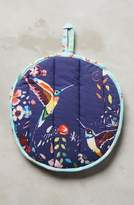 Anthropologie Moonbloom Potholder