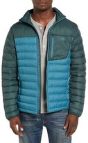 Mountain Hardwear Men's Dynotherm Packable Down Puffer Jacket