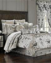 J Queen New York Alessandra Queen Comforter Set
