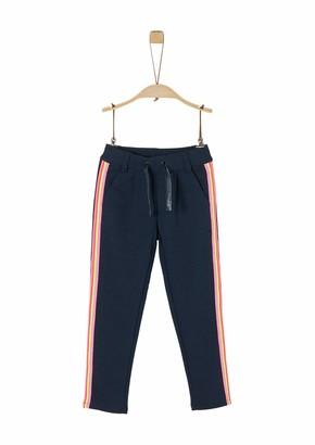 S'Oliver Girls' 403.10.004.18.183.2037140 Trouser