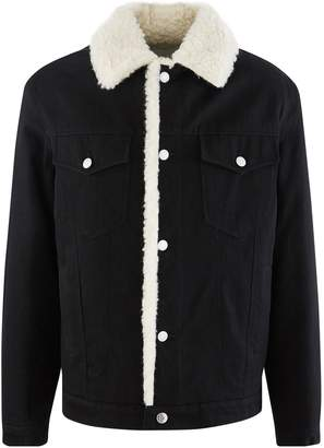 MAISON KITSUNÉ Cotton jacket