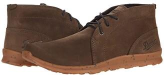 Danner Pilgrim Chukka (Timberwolf) Men's Shoes