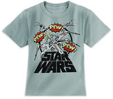 Disney Star Wars X-Wing Tee for Toddlers
