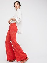 Nightcap Clothing Spanish Lace Bells by at Free People