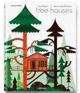 Ciel Children's 'Tree Houses, Fairy Tale Castles In The Air